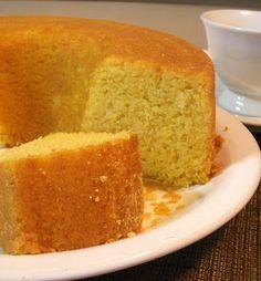 Bolo de milho(em conserva) fácil e delicioso