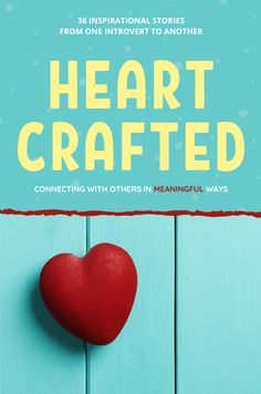 Heart-crafted