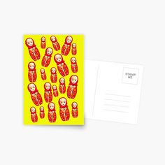 'Russian Matryoshka Doll With Big Boobs! Funny Russian, Russian Humor, Matryoshka Doll, Postcard Design, Free Stickers, My Arts, Greeting Cards, Stamp, Writing