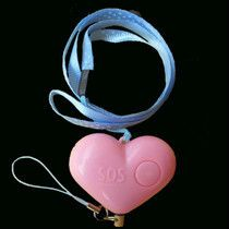 Forma de coração anti- estupro dispositivo de alarme anti- perdeu defender lobo de defesa de personalidade-Artigos para defeza pessoal-ID do produto:1069330191-portuguese.alibaba.com