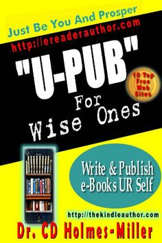 "U-PUB~Just Be Yourself and Prosper (""U-PUB~Just Be Yourself and Prosper"") - %Computers%"