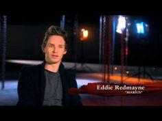 Featurette: Production Design, Les Miserables movie