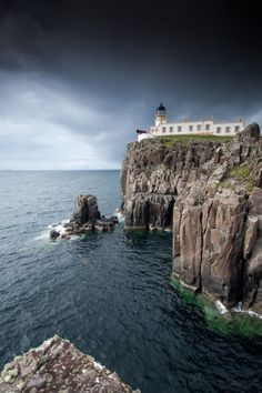 Neist point by Julien Chaudet on 500px