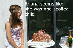 Ariana Grande Rare   ariana grande # rare # victorious
