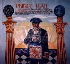 Prince Hall's Charge