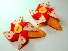 pinwheel love