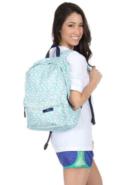Lauren James Backpack