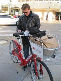 Using Denver's B-Cycle bike share   SheRidesaBike.com