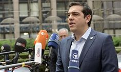 Grecia es el último campo de batalla en la guerra de la élite financiera en la democracia | George Monbiot | Comentar es gratis | The Guardian