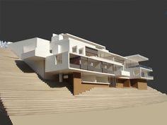 Zaror House / Jaime Bendersky Arquitectos