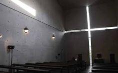 안도다다오 빛의교회에 대한 이미지 검색결과