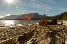 The Kepler Track Great Walks, Air New Zealand, After School, Trekking, Track, Adventure, Mountains, Outdoor, Outdoors