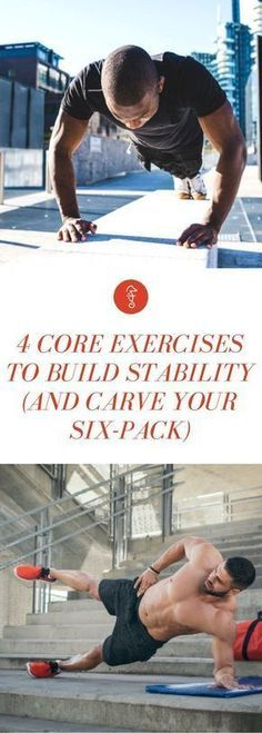 Best core exercises for stability and strength to add to your workout routine.