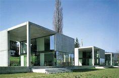 LIvIO VACCHINI architect