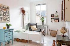Sweet Children's Room in Sweden - Petit & Small