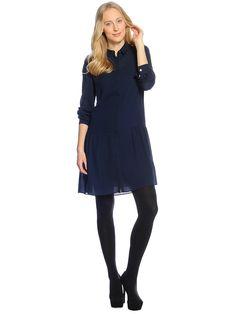 Tommy Hilfiger Kleid navy € 79,99 | -50% günstiger kaufen