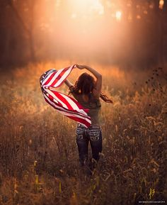 The flag shouldn't be dipped to any individual or thing. It should not be used as a drapery or for any decoration in general. Adding to that the simpl... Cute Senior Pictures, Country Senior Pictures, Photography Senior Pictures, Senior Photos Girls, Senior Girl Poses, Senior Girls, Senior Portraits, Photography Poses, Graduation Pictures