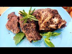 Rączka gotuje: dania z jagnięciny - YouTube Steak, Youtube, Food, Essen, Steaks, Meals, Youtubers, Yemek, Youtube Movies
