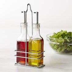 Oil Dispensers | Williams Sonoma