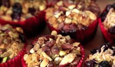 3 Baked Oatmeal Recipes Guaranteed To Start Your Morning Right