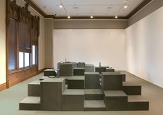 Studio ST Architects & Z-A | Off the Wall Exhibition Design