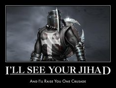 Crusades Were Necessary to Combat Islam: The Real Story