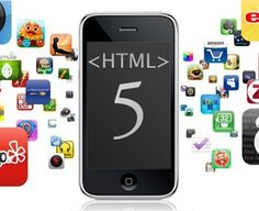 HTML5 Assists Developers in Developing Mobile Applications