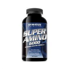 Super Amino 6000 Dymatize