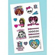 Search results for: 'monster high tattoos' Wholesale Party Supplies, Diy Party Supplies, Kids Birthday Tattoo, Monster High Party Supplies, Tattoo Station, Wholesale Balloons, Disney Balloons, Monster High Birthday, Sleepover Party