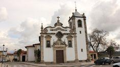 Igreja de Santa Eulália - Águeda C. M. Águeda