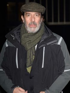Game Of Thrones' Ciaran Hinds excited to 'lock swords' with Douglas Henshall in Shetland Douglas Henshall, Ciaran Hinds, Tv On The Radio, New Series, Best Actor, Swords, A Good Man, Arctic, Favorite Tv Shows