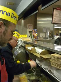 In honor of the Chicago History Museum's Chicago Hot Dog Fest, a remembrance of my studies at Vienna Beef's Hot Dog U.