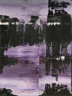 """icoaca collective; Koen Lybaert + Niki Hare Oil 2014 Painting """"Sleep tight"""""""