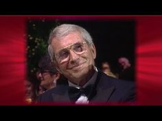 Perry Como is inducted into the Television Academy Hall of Fame (Live, Perry Como, King Of The World, Rock And Roll, Songs, The Originals, Live, Videos, Music, Youtube