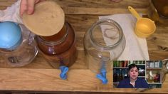Kombucha, setting up a continuous brew