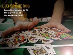 berapa besaran jackpot yang bisa diberikan oleh Agen Judi Poker Online? Jawabannya tentu saja pasti sangat beragam, karena memang tidak banyak pemain yang bisa