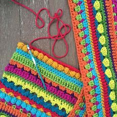 artsyville colorful #crochet