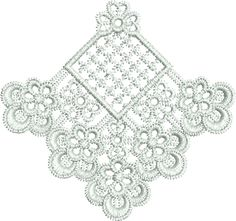 JLFSL-009-PES, Sue Box Creations   Download Embroidery Designs   09 - Adah Motif