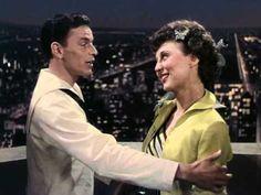 On The Town - You're Awful (1949) Frank Sinatra & Betty Garrett (Arthur Freed)