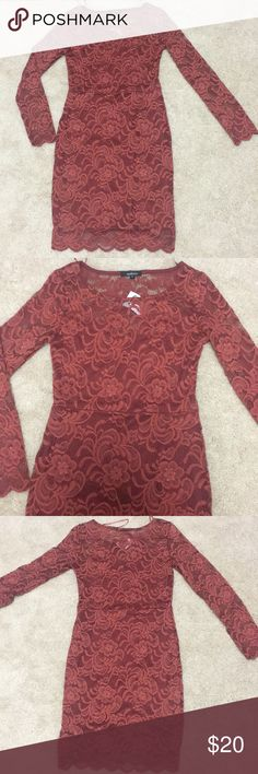 NWT Charlotte Russe dress NWT. Bundle for discount :) Charlotte Russe Dresses