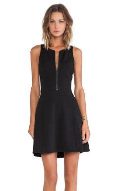 Spring New Arrival Summer Hot Sale Fashion Women Vestidos Work Wear Causal  Black Round Neck Sleeveless Zipper Slim Dress ff6dc129eae4