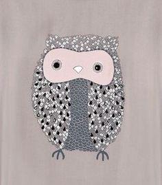 'Twinkle Owl' (illustrator unknown)
