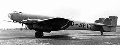 Ju-89 V2