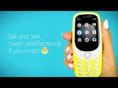 Where to Buy Retro Nokia 3310 3G Phone NewestVersion. REVIEWS and BLOG. Innovative Accessories for Mobile Devices