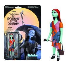 Reaction Figure: Nightmare Before Christmas - Sally