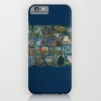 The Impressionists No. 1… iPhone 6 Slim Case