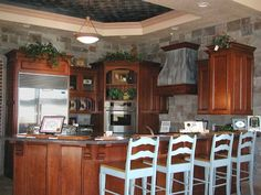 Davis Mill and Cabinet is located in Genola in Utah Valley and Makes Custom Cabinetry for Homeowners and Dealers in Utah and Across the United States Custom Cabinetry, Traditional Kitchen, Other Rooms, Table, Furniture, Home Decor, Custom Closets, Decoration Home, Made To Measure Wardrobes