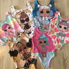 Project Mc Square, My Mini Mixieqs, Carnival Birthday Parties, Bday Girl, Beach Kids, Braids For Kids, Lol Dolls, Fun Crafts For Kids, Doll Clothes