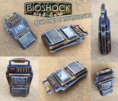 bioshock props - Google Search