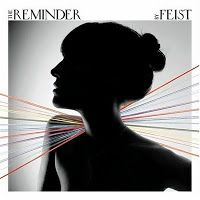 Feist - The Reminder - One of the best recent albums